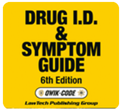 Drug ID & Symptom Guide